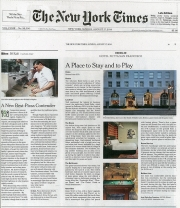 THE NEW YORK TIMES 17/11/2014