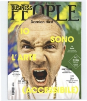 Business People aprile 2018